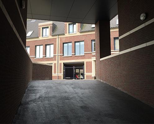 Garage Geertruidenberg